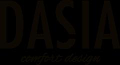 DASIA_ComfortDesign_svart_logo